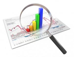 Watch your analytics
