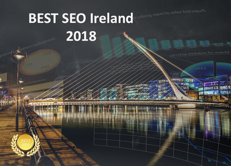 Best SEO in Ireland 2018