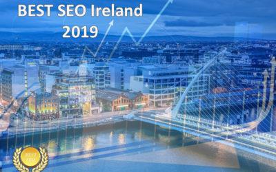 Best SEO in Ireland 2019