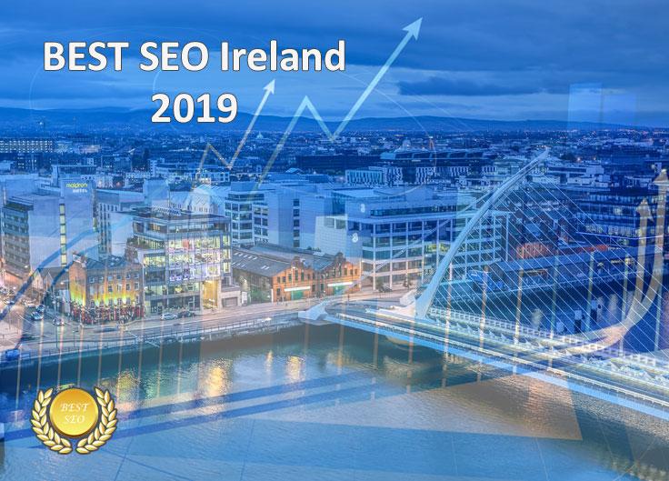 Best SEO Company Ireland 2019