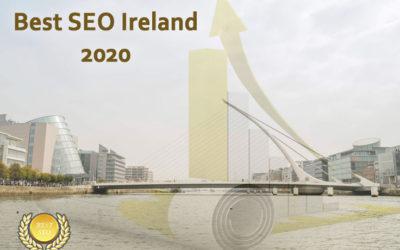 Best SEO Company in Ireland 2020