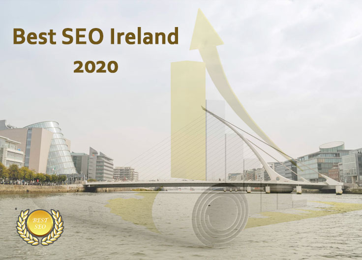 Leading SEO Company in Ireland 2020